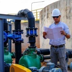 Aqua Traitements Saint Victoret Dépollution Traitement des eaux gaz et cov Déshydratation des boues Nettoyage des effluents