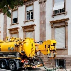 Aqua Traitements Saint Victoret Dépollution Traitement des eaux gaz et cov Déshydratation des boues Nettoyage des Unités spéciales Autres Matériels